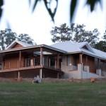 Mundaring house, wa