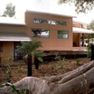 Perth zoo, administration building, wa