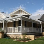Cottesloe Retrofit and Additions