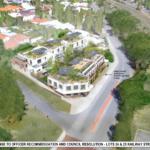 'Ilios' – Swanbourne Village Trust Project