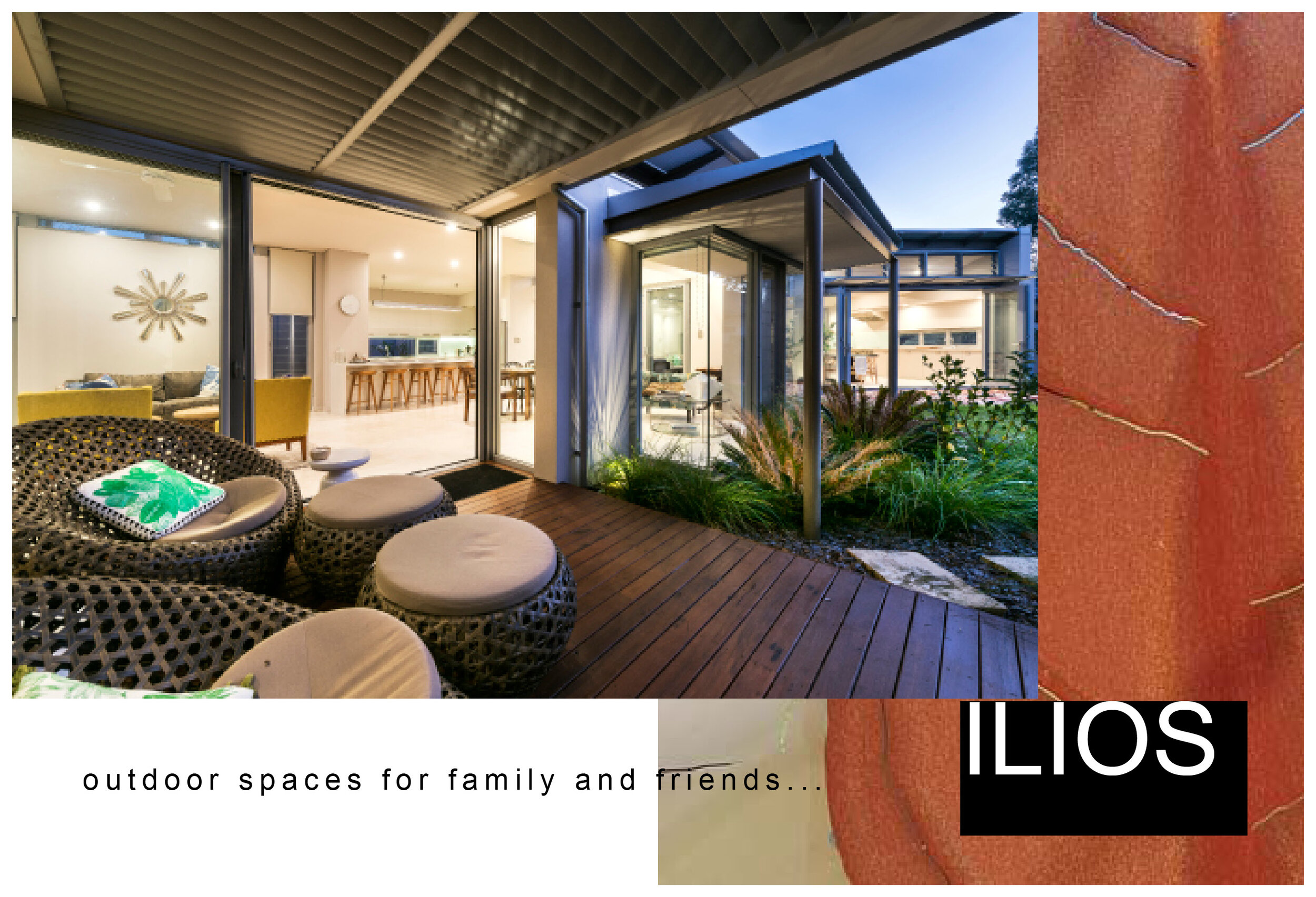 ILIOS – Residences available for sale now.